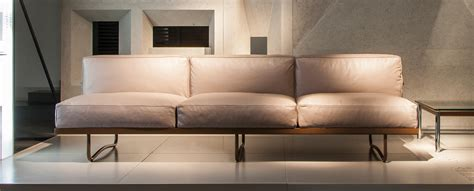 canap kartell lc5 sofa le corbusier jeanneret perriand cassina