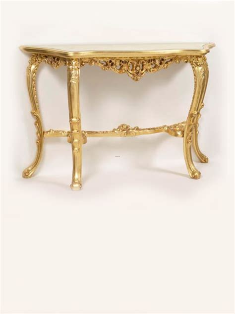 gold entry table gold leaf hall table console table with glass inlay design bookmark 21247