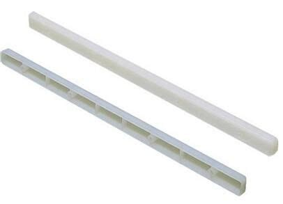 Lade Plastica by Plastic Drawer Runners