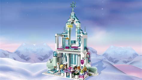 lego disney princesstm  elsas magischer