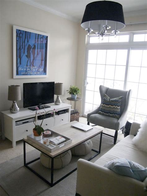 how to decorate a small livingroom small living room ideas that defy standards with their