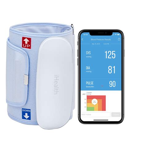 Amazon.com: iHealth Air Wireless Fingertip Pulse Oximeter
