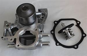 Genuine Oem Subaru Water Pump Thermostat Kit Wrx Sti Lgt