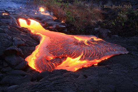hawaiian lava daily new lava flow movie is done trailer