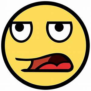 Awesome Face Emoticon | www.pixshark.com - Images ...