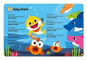 pinkfong official baby shark sound book zolo 39 s room
