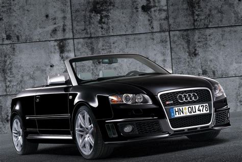 Audi Convertible Not Coming Into Top Speed