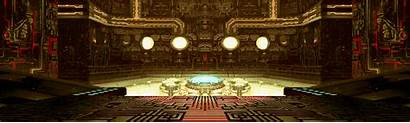 Stage Animated Fighters Background Fighting Kof Backgrounds
