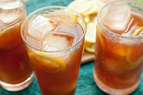 iced tea basic iced tea recipe chowhound