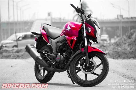 after budget honda bike bd price 2017 bikebd