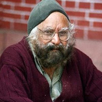 khushwant singh noted author  columnist dies