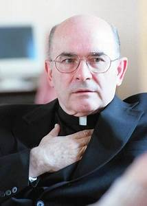 Church Lawyer Testifies Cullen, Other Clergy Lied to Him ...