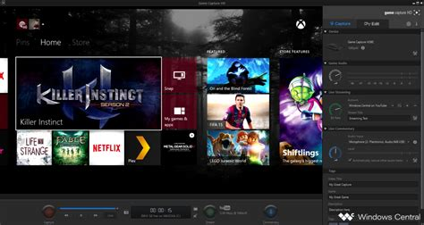 A Quick Look At Xbox Streaming To Youtube Gaming With