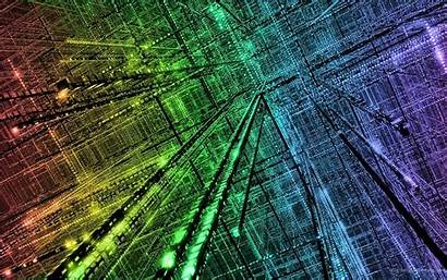 Technology Backgrounds Tech Wallpapers Hi Dual Monitor