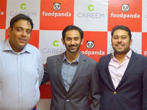 Foodpanda Teams Up With Careem To Offer Its Customers In