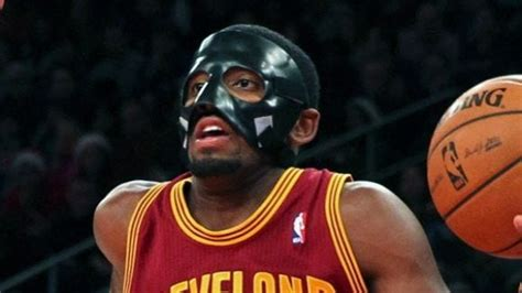 kyrie irving scores career high   black zorro  mask