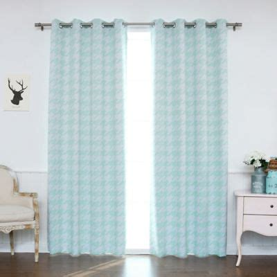 mint curtain panels buy mint curtain panels from bed bath beyond