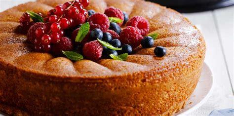 recette de dessert au fruit g 226 teau aux fruits fabuleux facile et pas cher recette sur cuisine actuelle