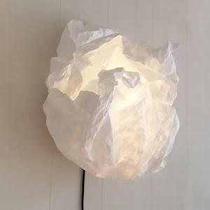 Applique Murale Nuage : applique murale cloud nuage blanc 90cm proplamp luminaires nedgis ~ Teatrodelosmanantiales.com Idées de Décoration