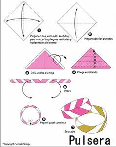 Comment Faire Une Boite En Origami : origami figuras f ciles hazlo tu mismo taringa ~ Dallasstarsshop.com Idées de Décoration