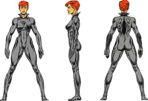 Black Widow Going For The Shorter Hair Captain