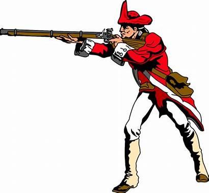 Coat Clipart Redcoat Soldier Redcoats British Draw