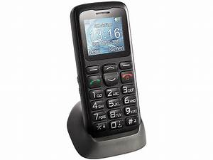 Mobile Ladestation Handy : simvalley mobile telefon komfort handy xl 915 v2 mit garantruf ladestation handy f r senioren ~ Markanthonyermac.com Haus und Dekorationen