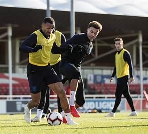 Callum Wilson will not settle for England call-up ...
