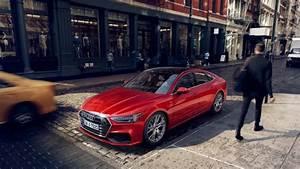 Prix Audi S5 : audi a7 sportback 2 2018 prix et quipements de la nouvelle audi a7 l 39 argus ~ Medecine-chirurgie-esthetiques.com Avis de Voitures