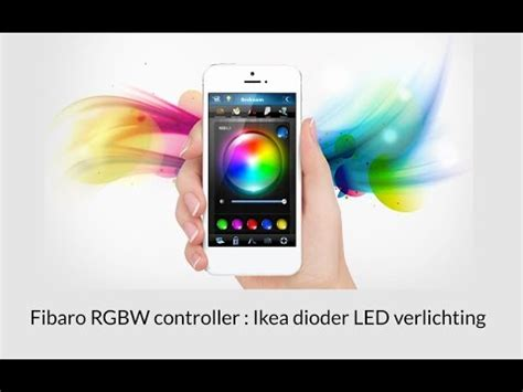 Ikea Led Verlichting Dioder by Project Rgbw Module Met Dioder Led Ikea