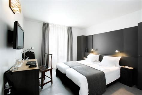 decoration chambre design chambre d 39 hotel design