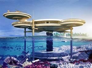 Most Beautiful City Dubai Modern Magazin