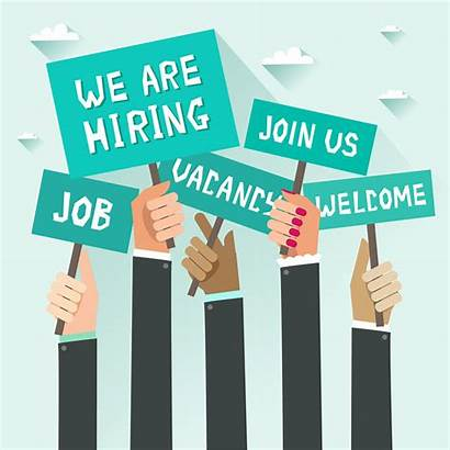 Filling Job Opening Openings Which Industries Per