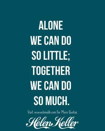 teamwork quotes  pinterest teamwork quotes