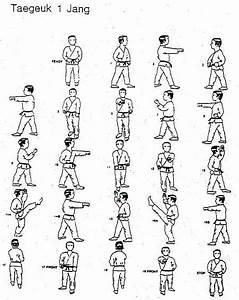 Taekwondo Yellow Belt Form | www.imgkid.com - The Image ...
