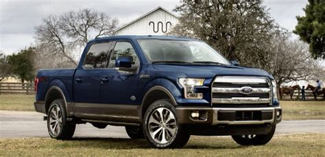 Exploring Ecoboost Fuel Economy For 2015 Ford F-150