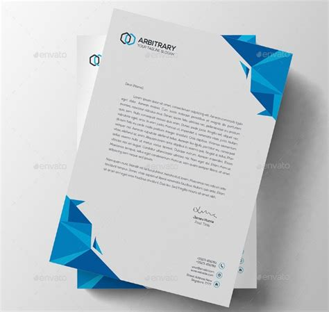 letterhead template psd word  business graphic cloud
