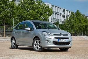 Citroën C3 Feel Business : citro n c3 ii laquelle choisir ~ Medecine-chirurgie-esthetiques.com Avis de Voitures