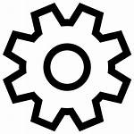 Settings Icon Windows App 1024