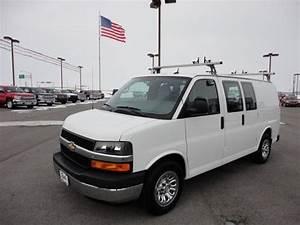 Find Used 2011 Chevrolet Express 1500 Base Standard Cargo Van 4