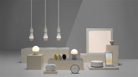 Lighting : Ikea Trådfri Smart Lights Will Get Support For Assistant