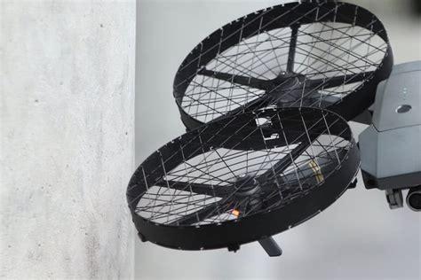 dji introduces  propeller guard   mavic pro drone tech  money