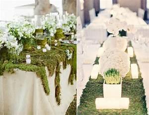 Deco De Table Champetre : deco table champetre pas chere le mariage ~ Melissatoandfro.com Idées de Décoration