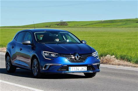 Renault Megane 1.5 Dci Gt Line 5p