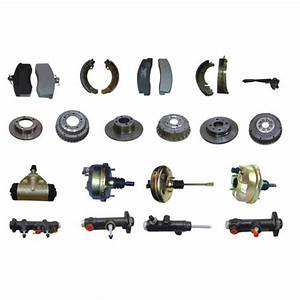 Tvs Motors Spare Parts