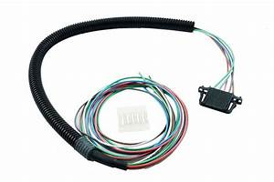 Renault Vel Satis User Wiring Harness