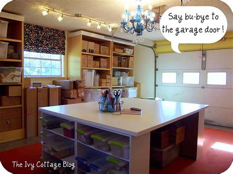 37 Best Garage Craft Room Images On Pinterest  Good Ideas