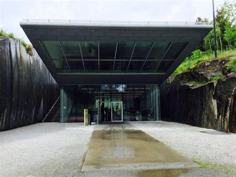 Petter Dass museum - Picture of The Petter Dass Museum ...