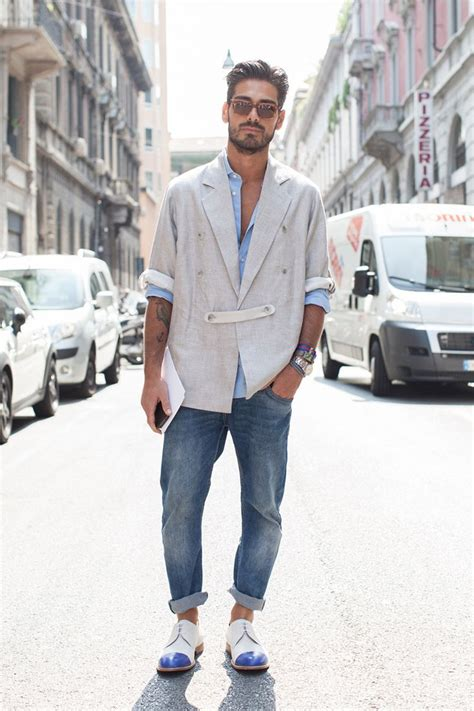 STYLE INSPIRATION FOR MEN | SPRING FASHION