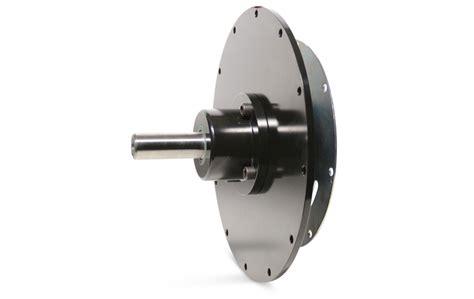 bearing supported stub shafts lube bilge cooling pumps marine market